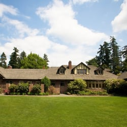 Photo Of Clise Mansion Redmond Wa United States