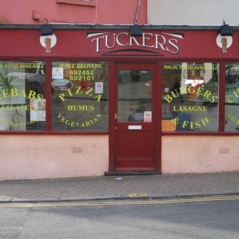 Tuckers Fast Food Brighton