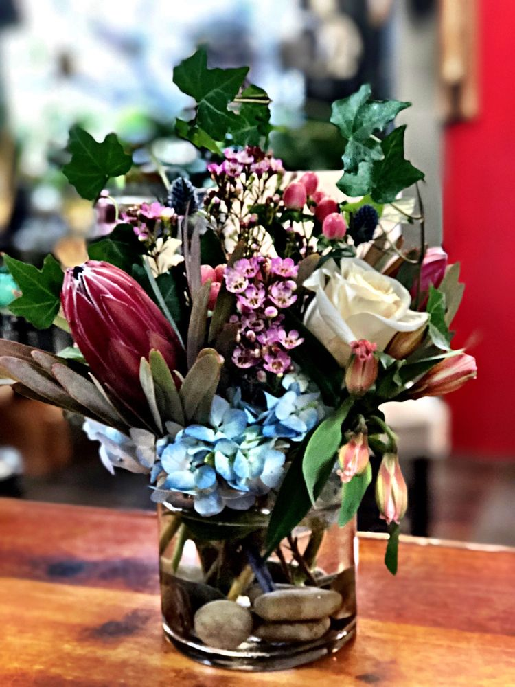 Cold Spring Florist: 159 Main St, Cold Spring, NY