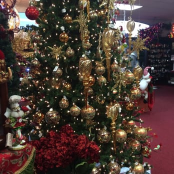 Noel Christmas Store - CLOSED - Dallas, TX - 19009 Preston Rd ...