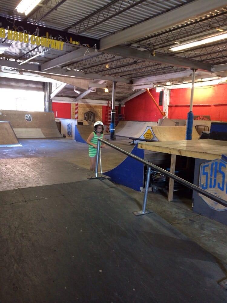 Skatepark Staten Island Ny