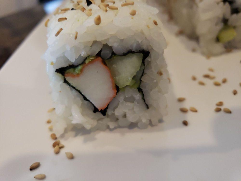 Las Arenitas Sushi Restaurant: 1038 Grass Valley Rd, Winnemucca, NV