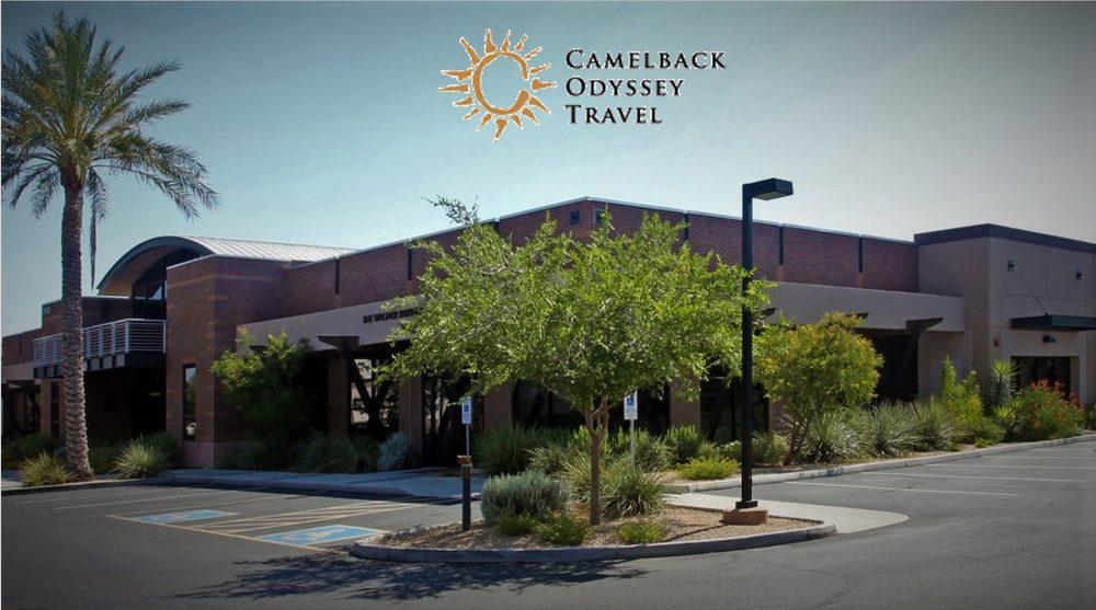 Camelback Odyssey Travel