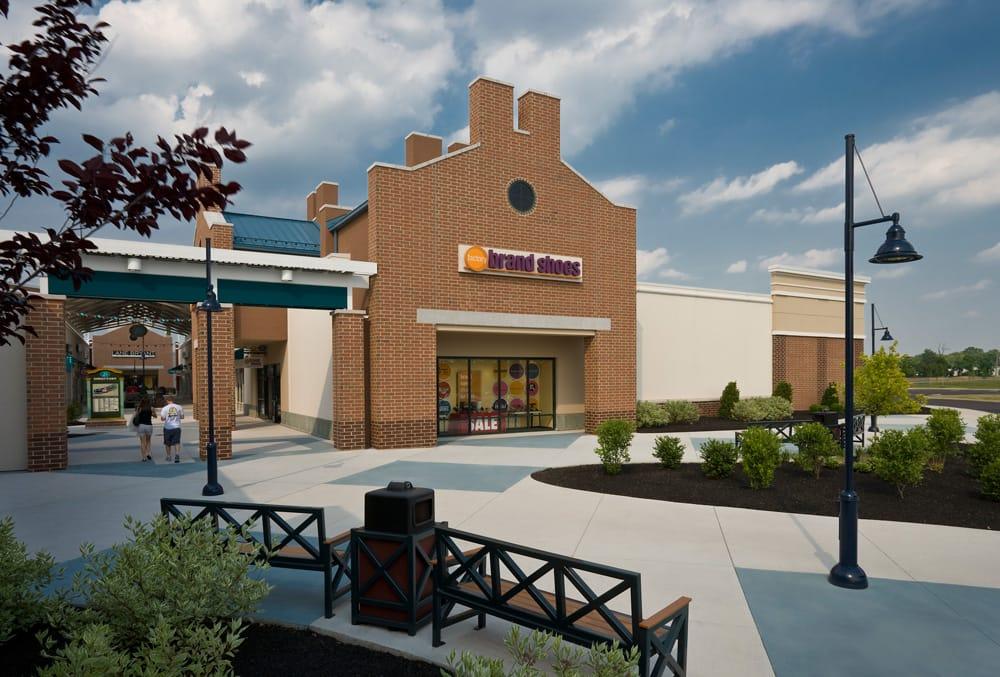 Restaurants Near The Philadelphia Premium Outlets