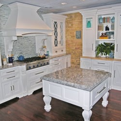 Kitchen Design Evanston karlson kitchens - get quote - interior design - 1815 central st
