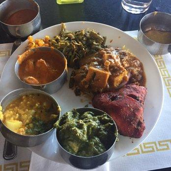 Bajjis Indian Restaurant