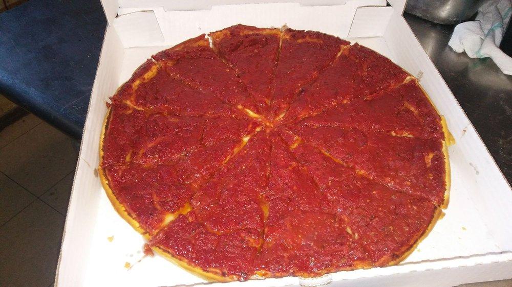 Sam's Italian Pizza
