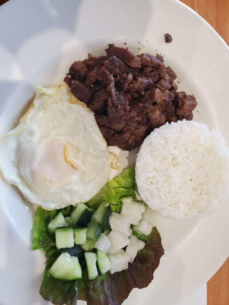 Pinoy Gourmet: 4899 Hwy 6, Missouri City, TX