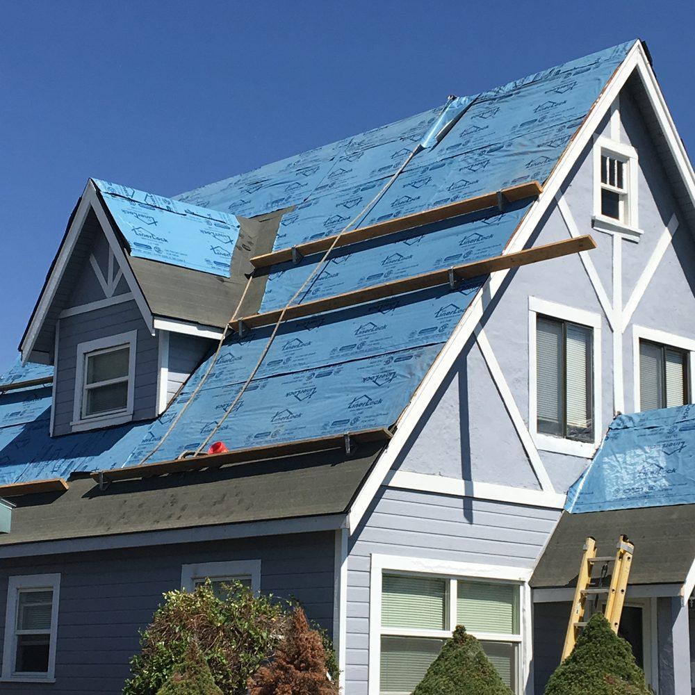 Henris Roofing & Supply: 410 Adams St, Klamath Falls, OR
