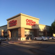 Exceptional Office Depot