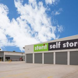 Photo of Storit Self Storage - Vineyard New South Wales Australia & Storit Self Storage - Self Storage u0026 Storage Units - 54 Industry Rd ...