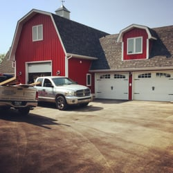 Manitoba garage doors 191 photos garage door services for Sutherland garage