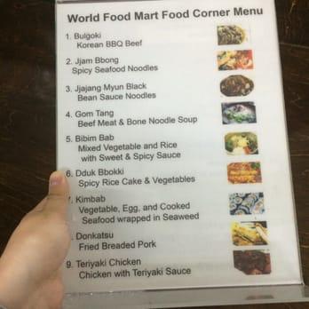New World Food Mart Jacksonville Fl