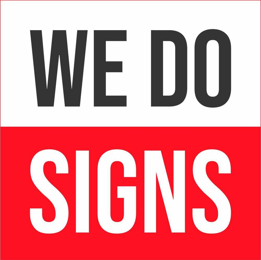 Signs Market