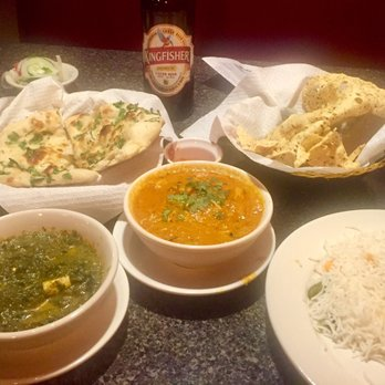 Taj mahal great indian restaurant 32 photos 92 reviews for Aashirwad indian cuisine orlando reviews