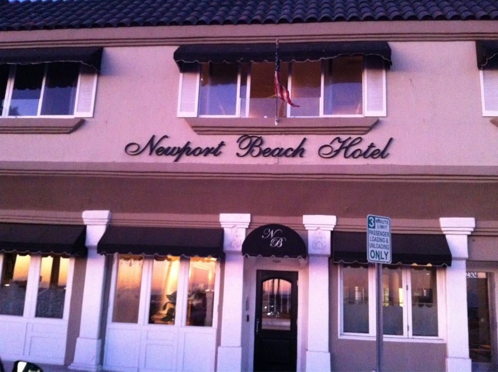 Newport Beach Hotel A Four Sisters Inn 102 Photos 82 Reviews Hotels 2306 W Oceanfront Ca Phone Number Last Updated December 16