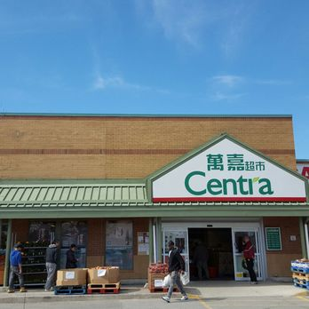 Centra Food Market Barrie