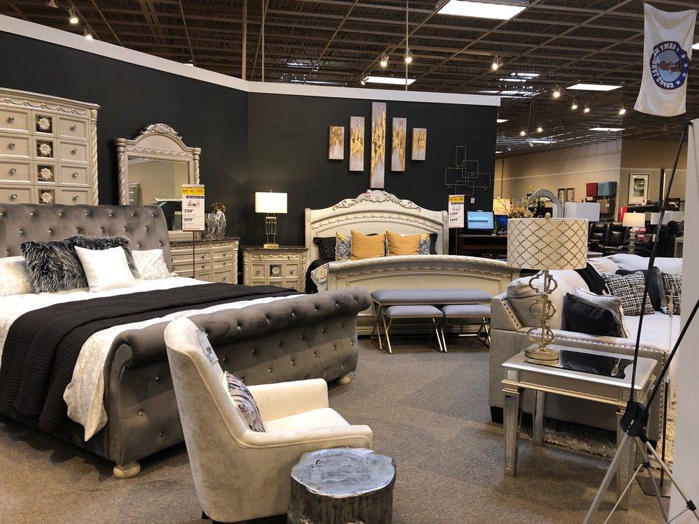 Ashley HomeStore: 8151 Blanding Blvd, Jacksonville, FL