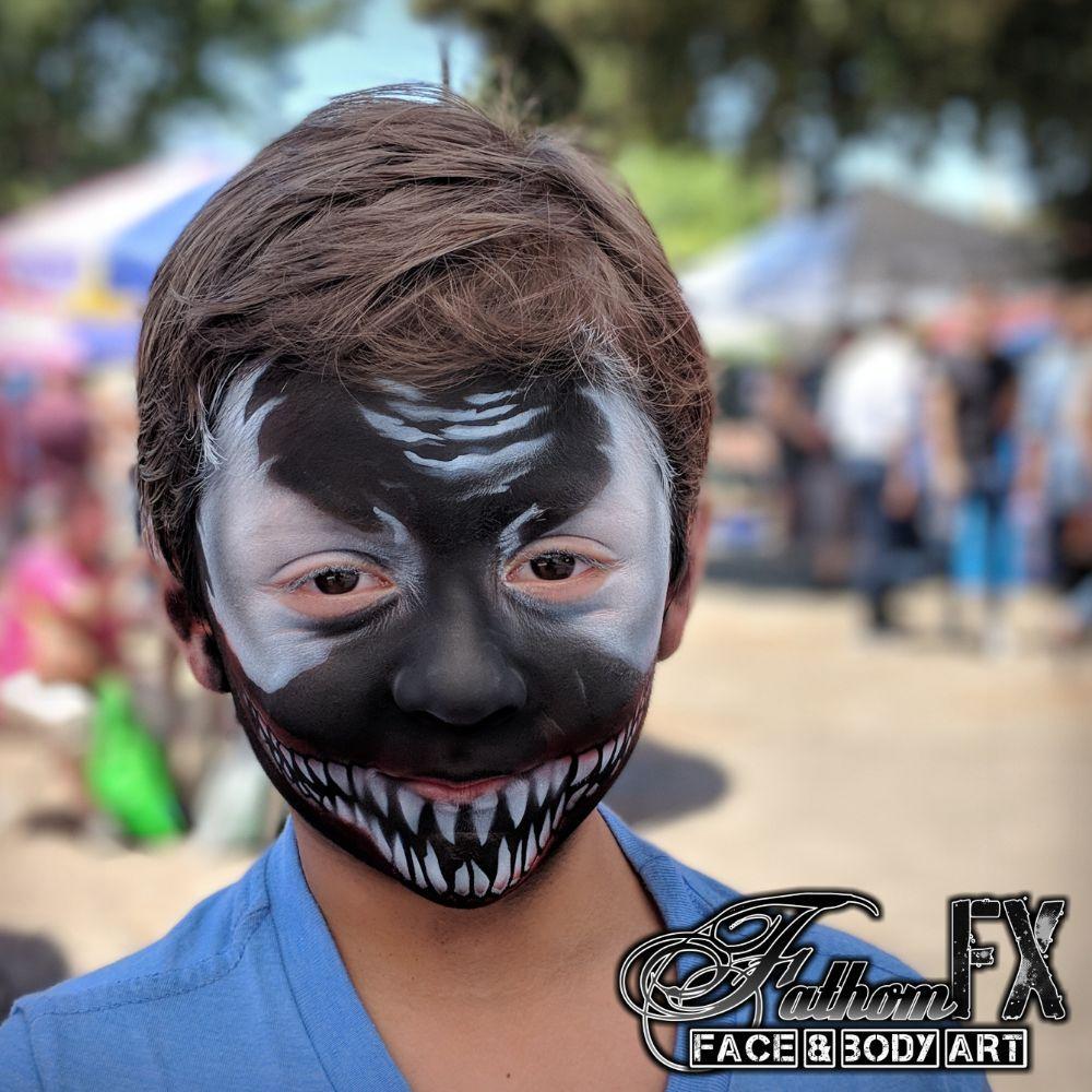 Fathom FX Face & Body Art: Fresno, CA