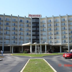 Photo Of Ramada Essington Pa United States