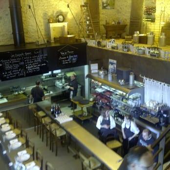 Les tables du bistrot 28 avis bistrot 32 rue du grand theil limoges restaurant avis - Les table du bistrot limoges ...