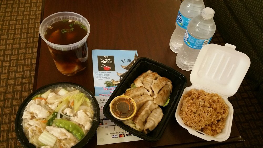 777 hunan cuisine geschlossen 33 fotos 19 beitr ge for 777 hunan cuisine