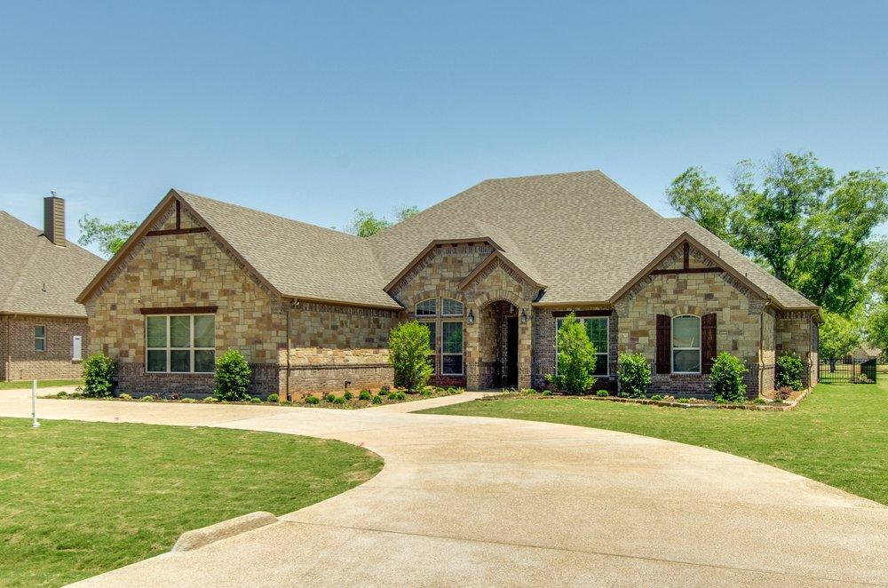 Premier Homes: 3501 Old Granbury Rd, Granbury, TX
