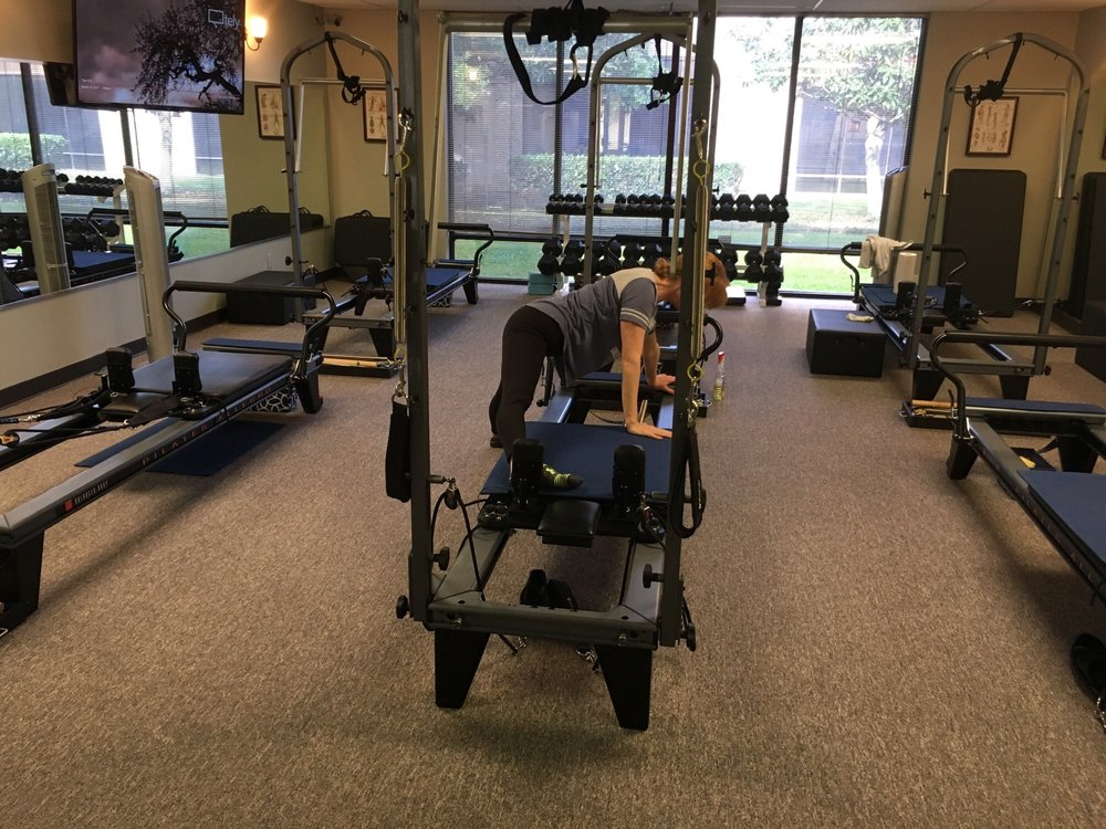 Ultimate Balanced Fitness: 5715 NW Central Dr, Houston, TX