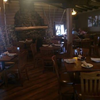 The Cabin Restaurant White Plains Ny
