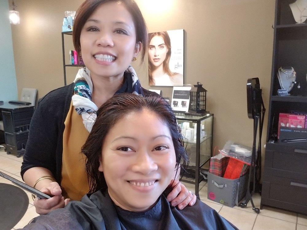 Platinum Hair Design: 147 Waite Ave N, Waite Park, MN