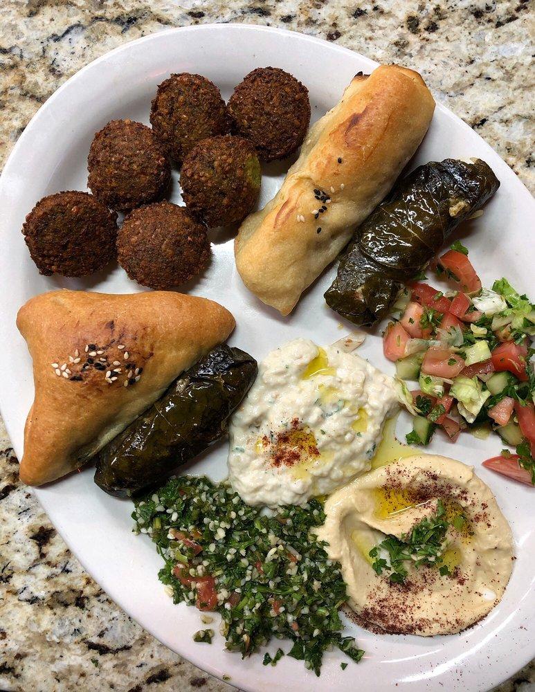 Sahara Restaurant: 832 Broad Ripple Ave, Indianapolis, IN