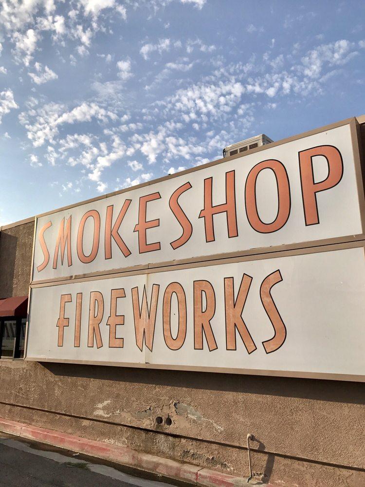 Fort Mojave Convenience Smoke Shop & Mini-Mart: 10200 Aha Macav Pkwy, Laughlin, NV