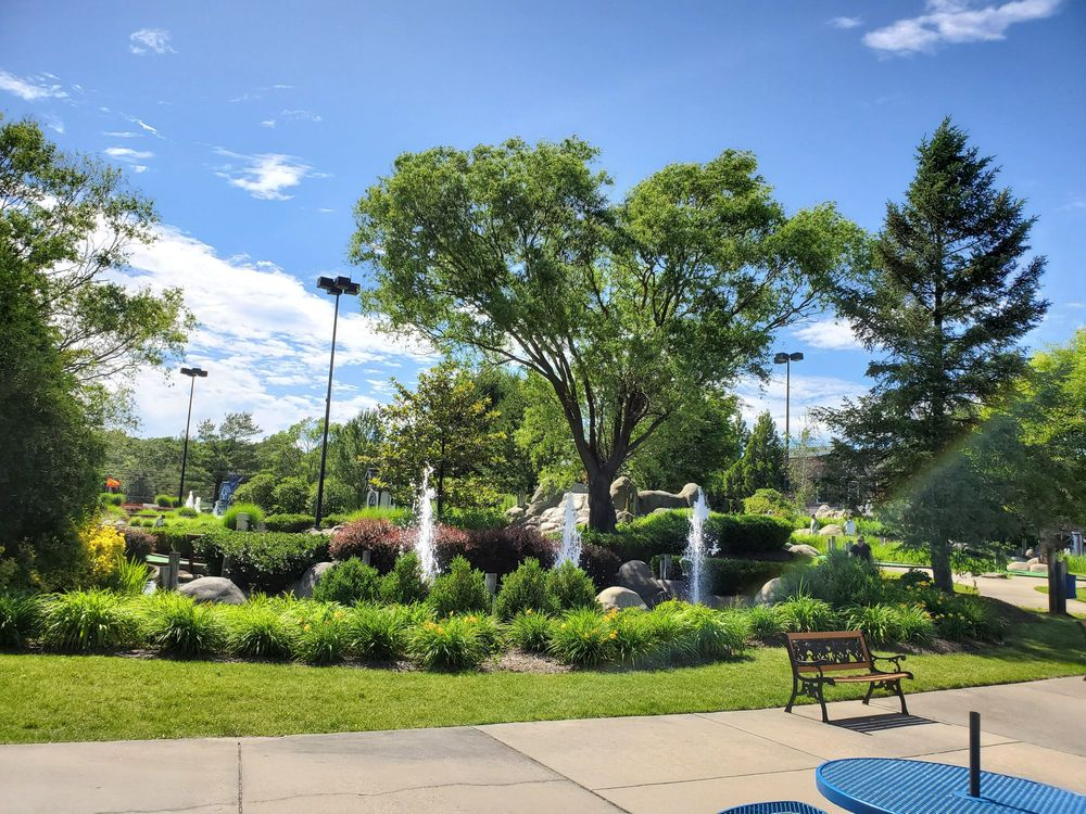 Country Fair Entertainment Park: 3351 Rt 112, Medford, NY