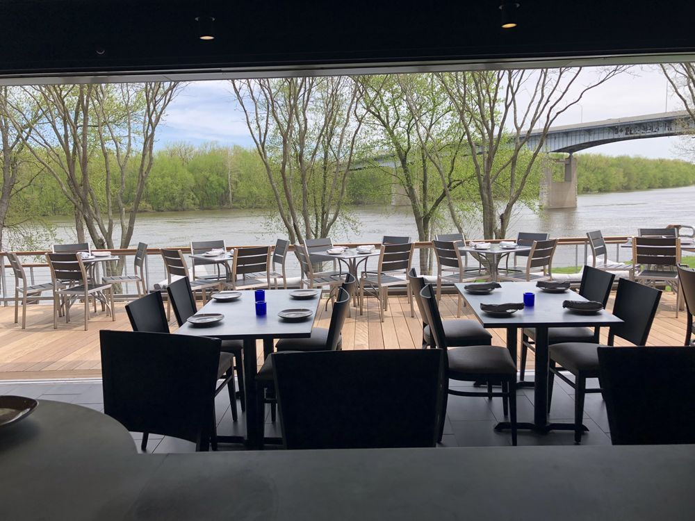River: A Waterfront Restaurant & Bar