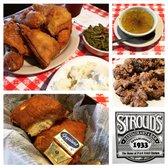 Stroud's Restaurants