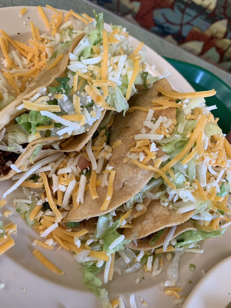 Mauricio's Taco Shop: 1121 US Highway 50, La Junta, CO