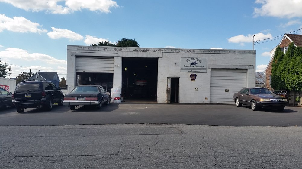 A&M Service Center: 624 Lincoln Ave, Northampton, PA
