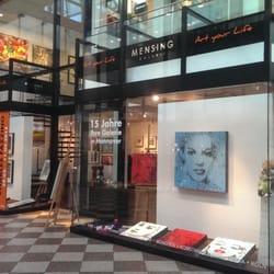 Galerie Mensing Hamburg galerie mensing galleries luisenstr 5 mitte hanover