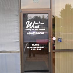 Photo Of Window World Hickory Nc United States Receive A