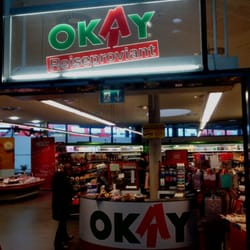 Okay Shop Grocery Bahnhofsplatz 1 Wiener Neustadt