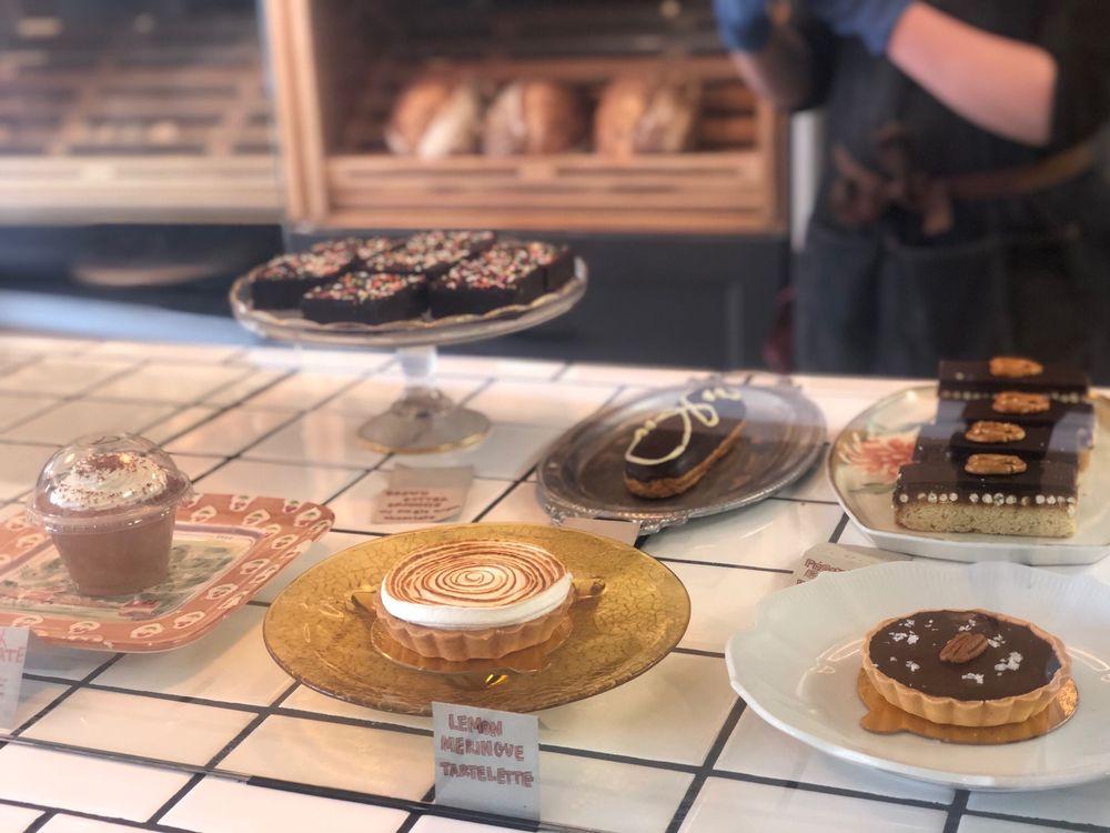 Hillside Hearth Bakery: 19487 Mack Ave, Grosse Pointe Woods, MI