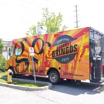 Everlasting Life Cafe Food Truck