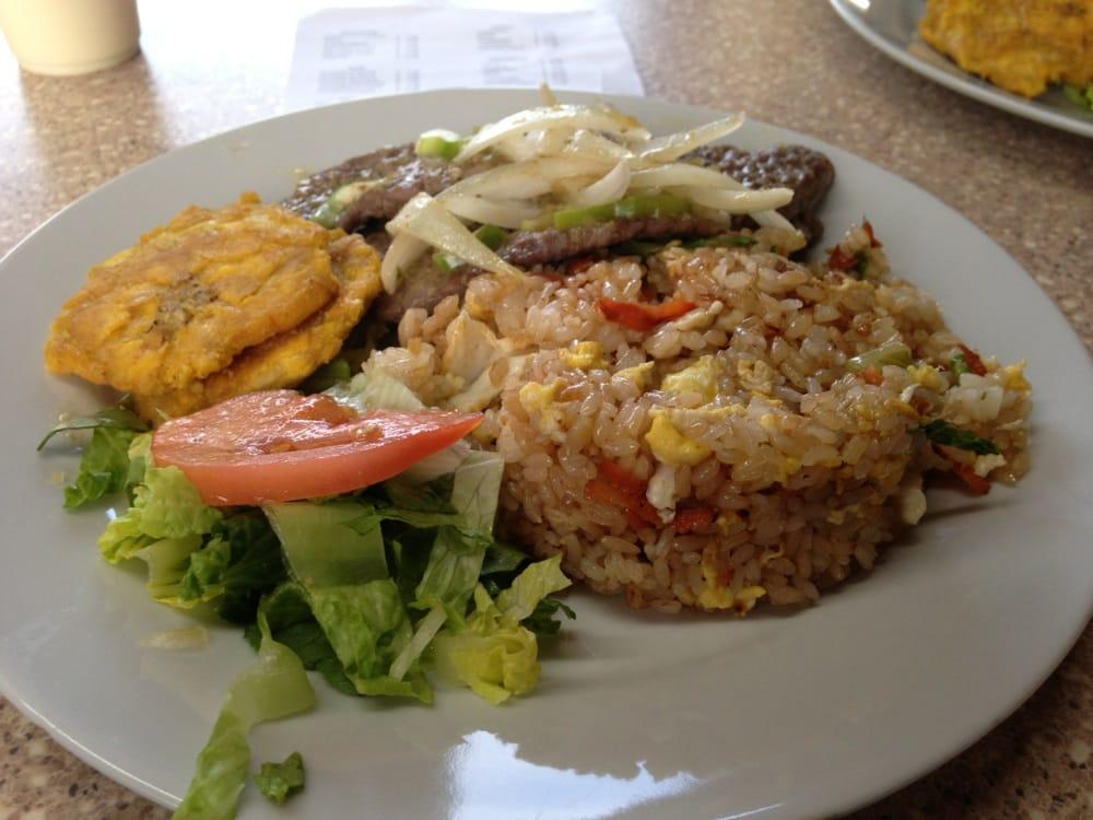 Partner's Cafe: PR-676, Vega Alta, PR