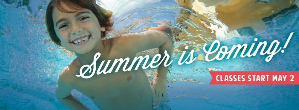 Sharks & Minnows Swim School: 10151 University Blvd, Orlando, FL