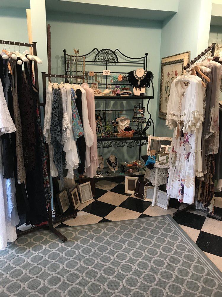 Boho babe boutique