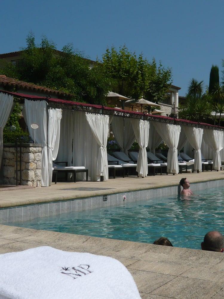 Le mas de pierre 48 photos h tels 2320 routes des serres st paul de vence alpes - Petit jardin hotel san juan saint paul ...
