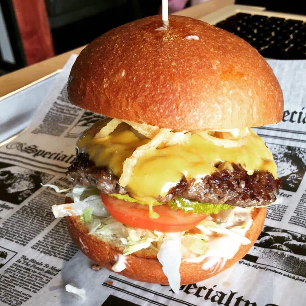 Booyah Burgers & Bites - 11 Photos & 24 Reviews - Fast ...