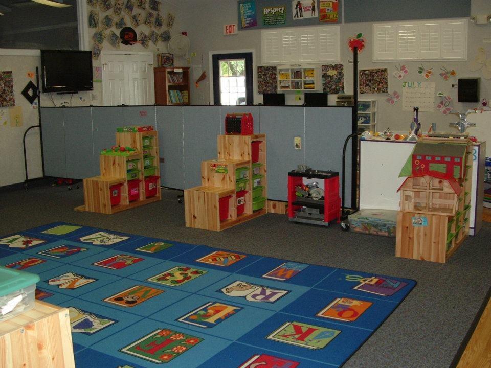 Sleepy Hollow Day Care: 4315 Huntingtown Rd, Huntingtown, MD