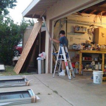All Spring Garage Door Repair 12 Photos 13 Reviews Garage Door