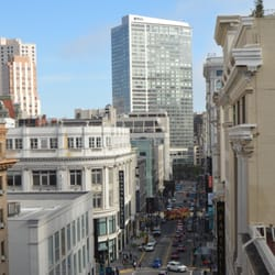 Photo Of Sf Plaza Hotel San Francisco Ca United States